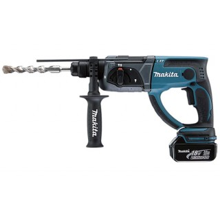 Perforateur SDS-Plus 18V 3.0Ah Li-Ion  MAKITA BHR202RF