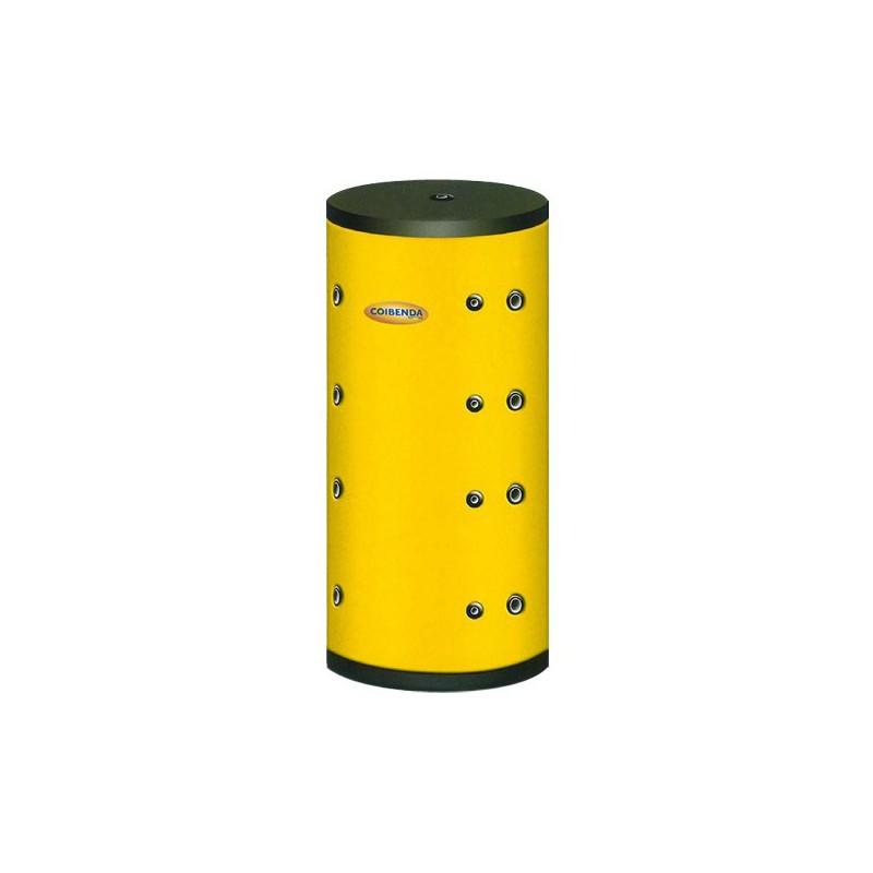 ballon tampon 5000l. Black Bedroom Furniture Sets. Home Design Ideas