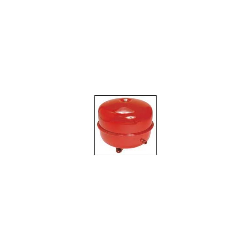Vase d 39 expansion 35l ferm membrane - Vase d expansion chaudiere ...
