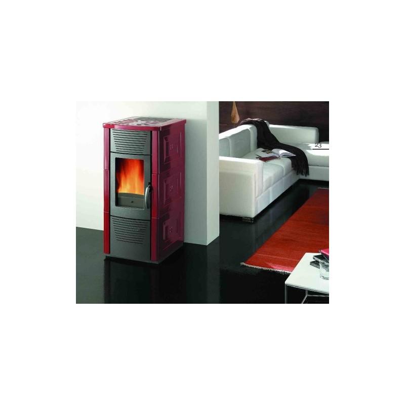 poele a pellet 13 kw. Black Bedroom Furniture Sets. Home Design Ideas