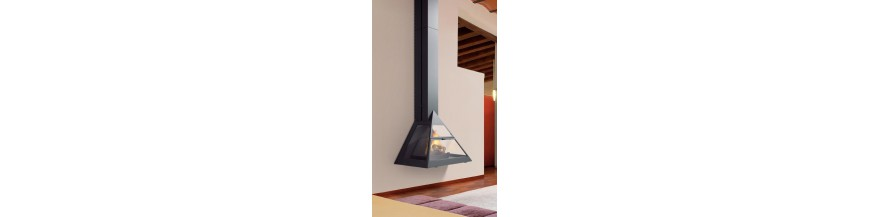 Cheminées Triangulaires